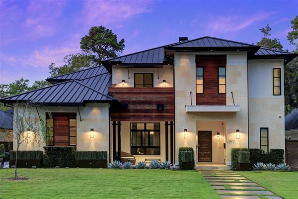 MODERN DESIGN AND INCREDIBLE FINISHES THROUGHOUT | Texas Luxury ...