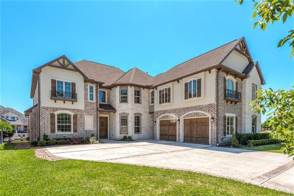 LUXURY WATERFRONT HOME | Texas Luxury Homes | Mansions For Sale | Luxury  Portfolio