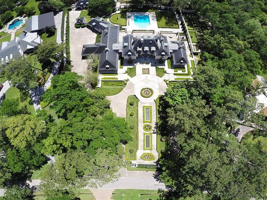 Luxury Real Estate. Luxury Homes Exquisite French Chateau On Private Wooded  Acres