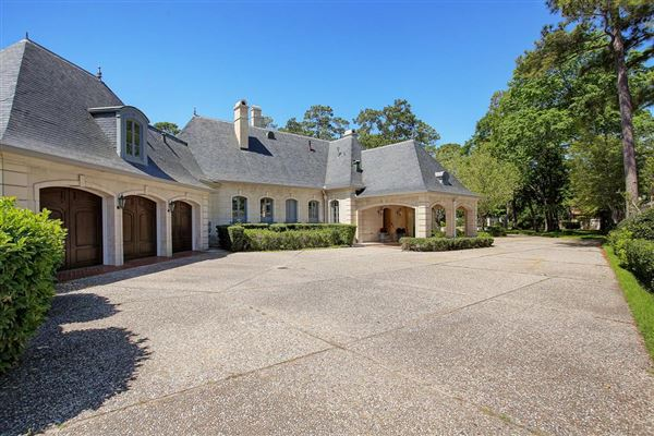 Luxury Real Estate Gallery