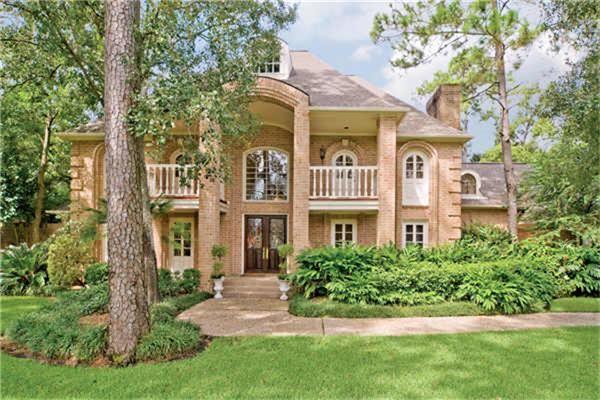 BACKYARD OASIS IN HOUSTON | Texas Luxury Homes | Mansions For Sale | Luxury  Portfolio