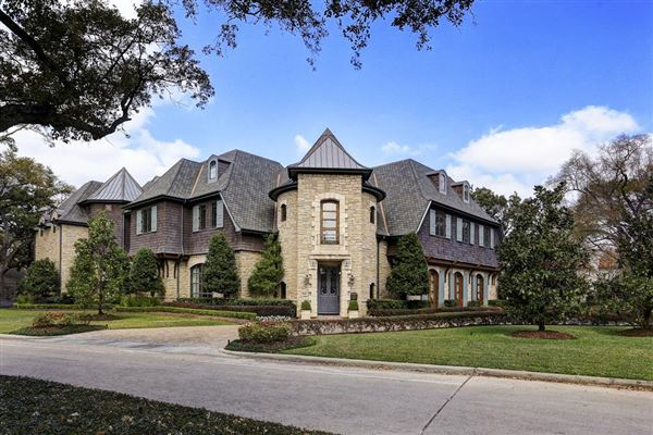 MODERN MASTERPIECE Texas Luxury Homes Mansions For Sale Luxury