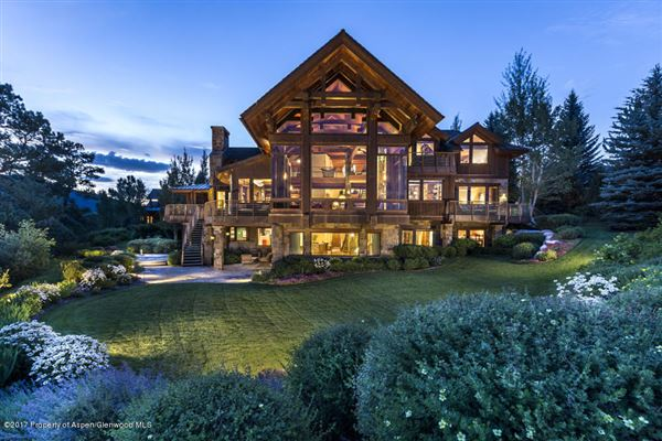 Groovy Riversong Colorado Luxury Homes Mansions For Sale Download Free Architecture Designs Ferenbritishbridgeorg