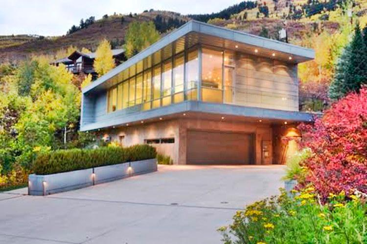 Modern Aspen Colorado Luxury Homes Mansions For Sale