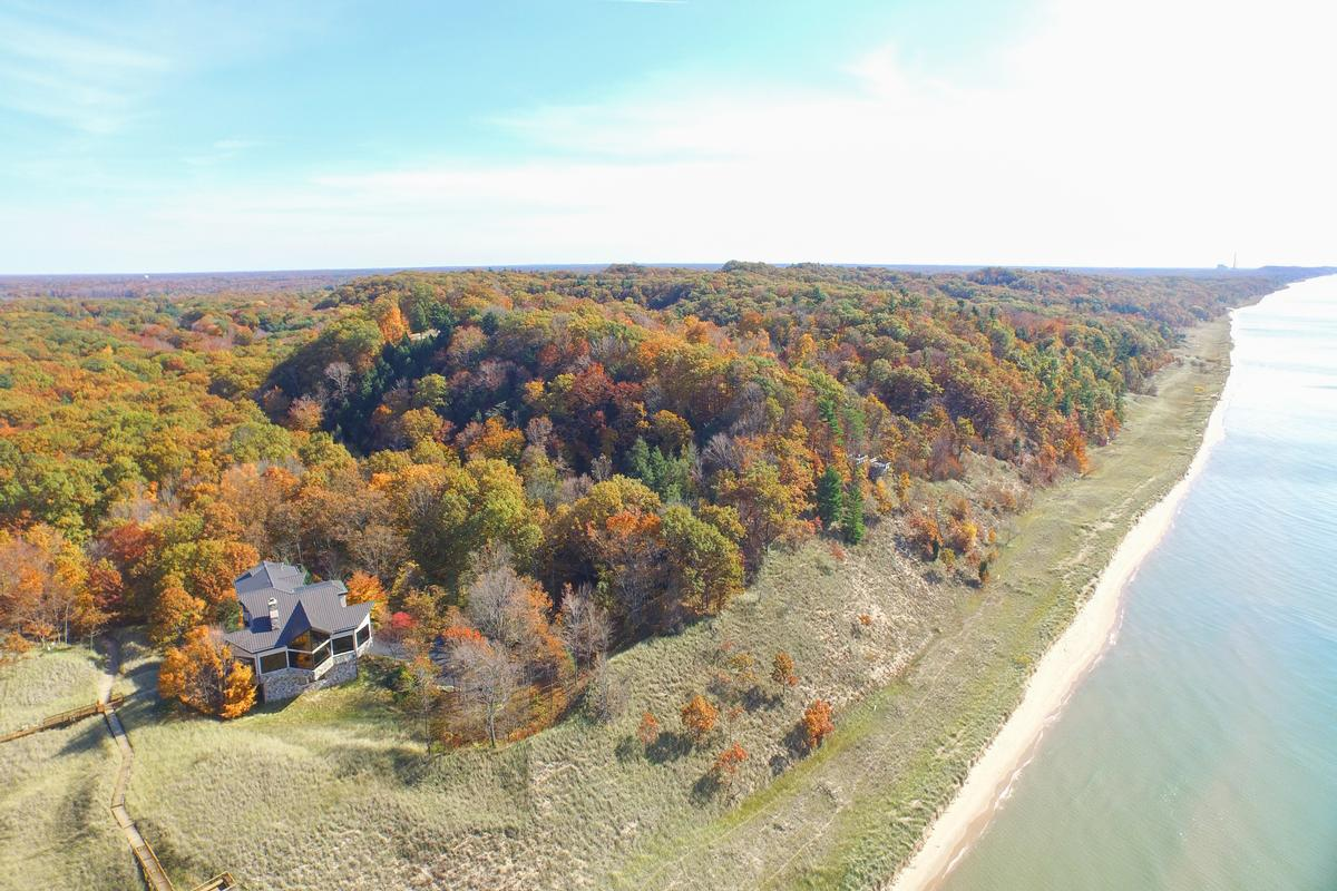 13213 Lakeshore Drive, Grand Haven, MI - USA (photo 1)