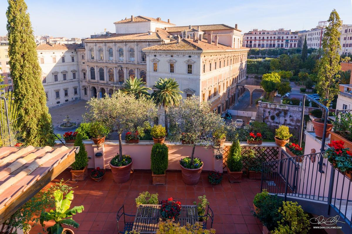 Rome travel guide | Italy - ItalyGuides.it