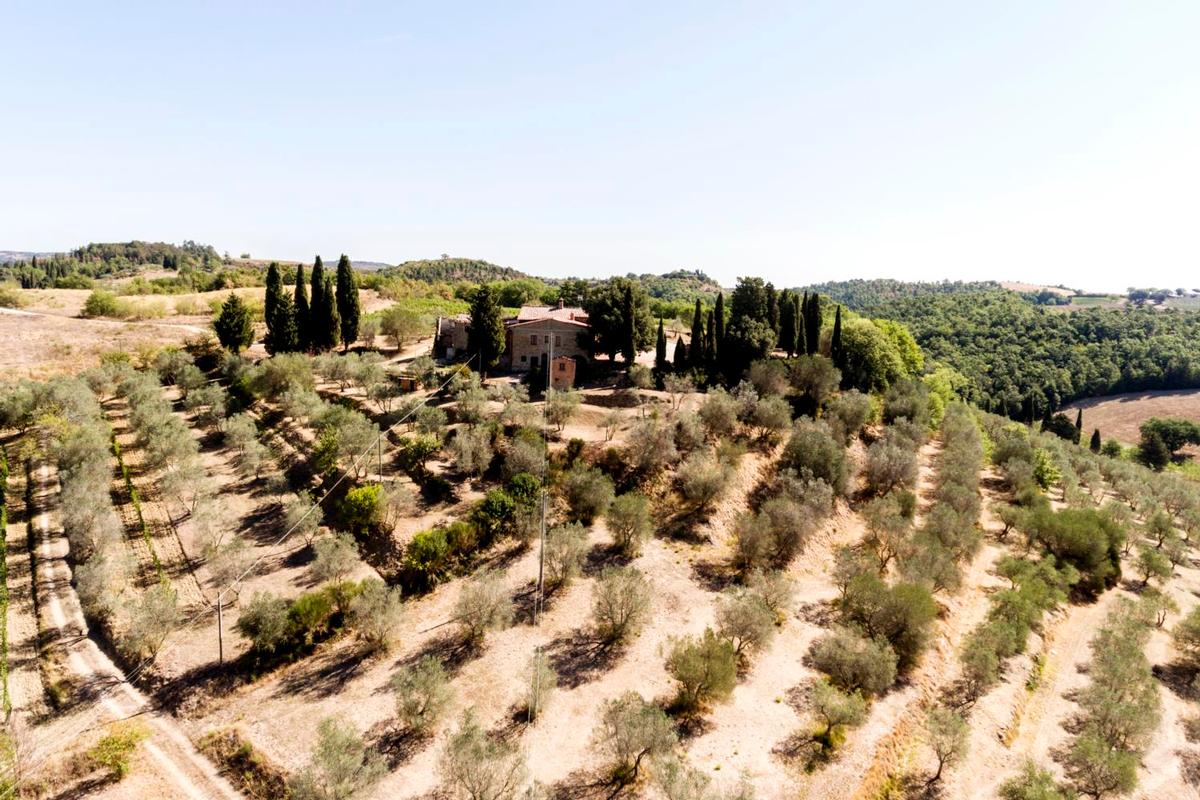 Pienza Luxury Homes and Pienza Luxury Real Estate | Property Search ...