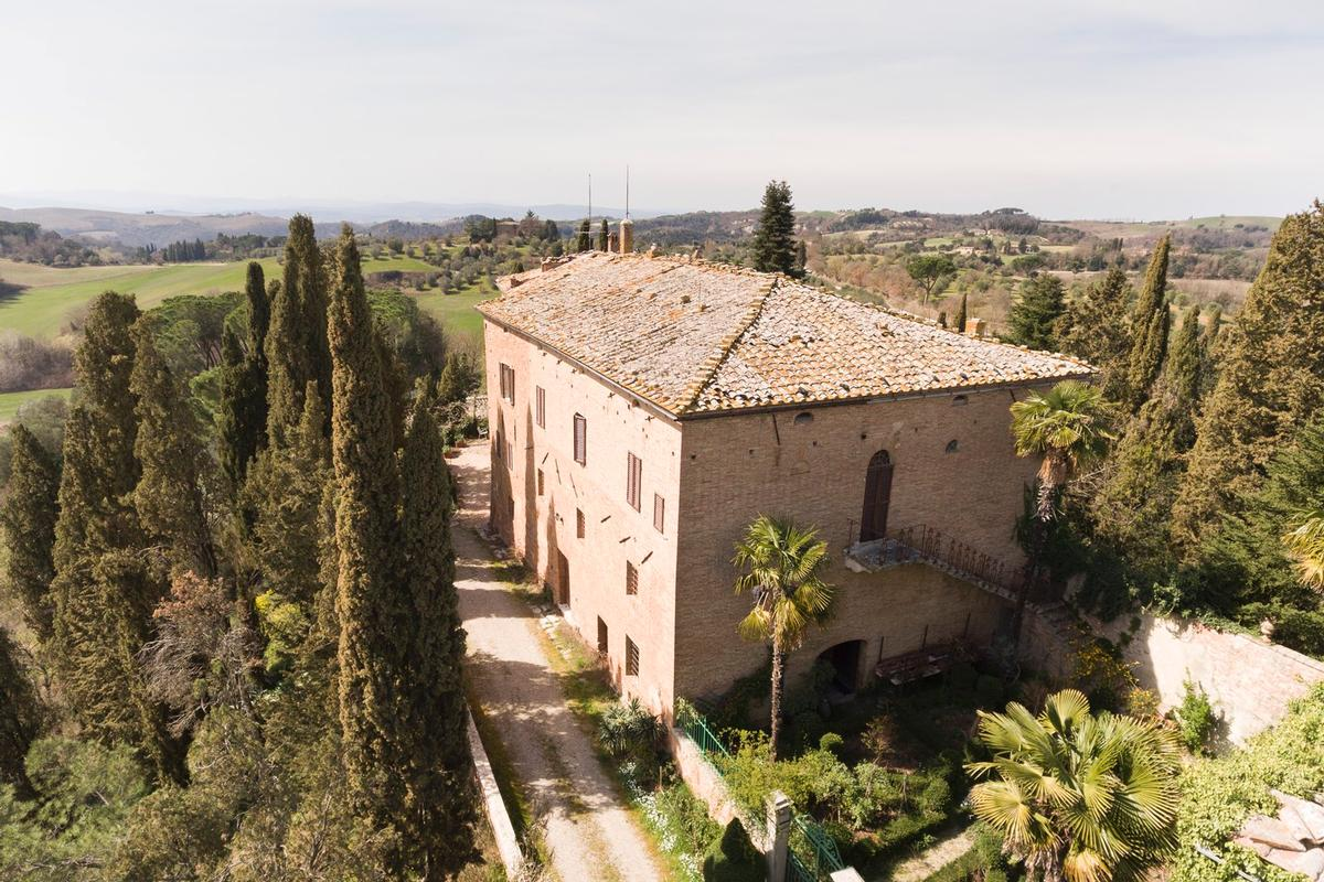 Tuscany Luxury Homes and Tuscany Luxury Real Estate | Property ...