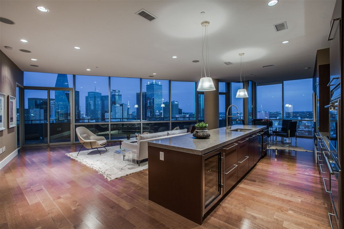 2200 Victory Avenue 2404, Dallas, TX - USA (photo 1)