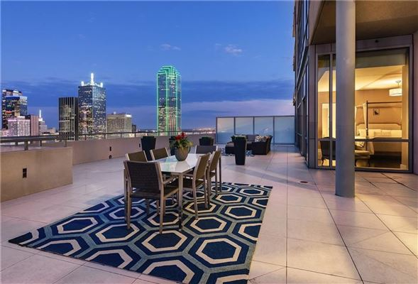 2200 Victory Avenue 2501, Dallas, TX - USA (photo 2)