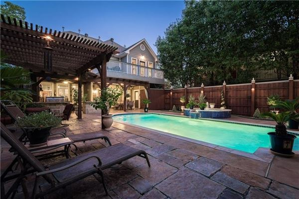 2829 Reagan Street, Dallas, TX - USA (photo 4)