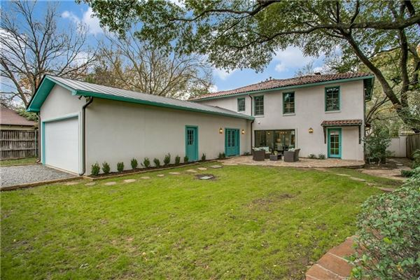 4530 Fairway Street, Highland Park, TX - USA (photo 3)