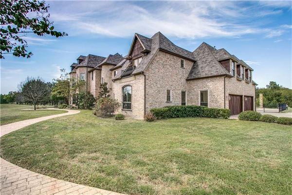 835 Manor Drive, Argyle, TX - USA (photo 2)