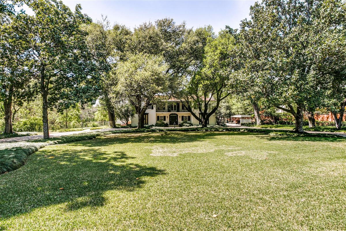 6905 Vassar, University Park, TX - USA (photo 2)