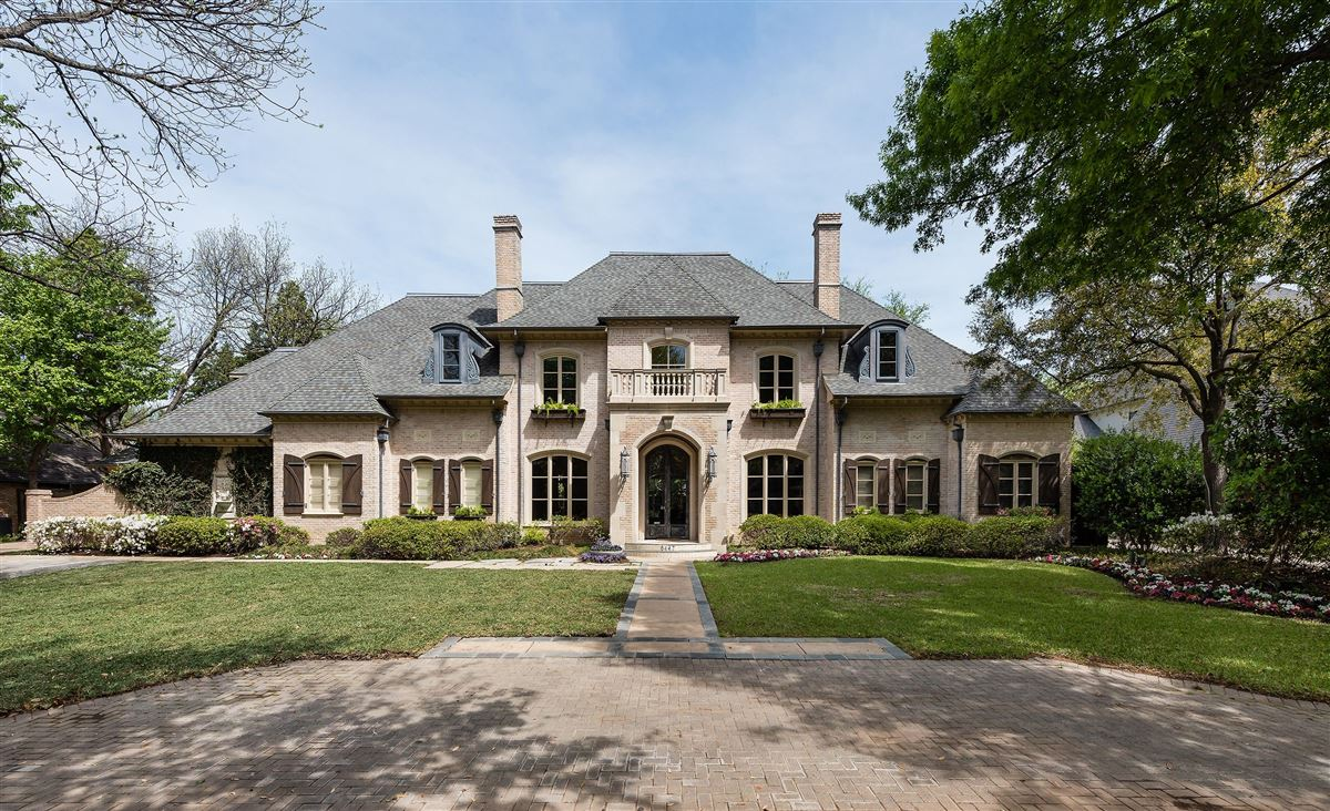 6447 Meadow Road, Dallas, TX - USA (photo 1)