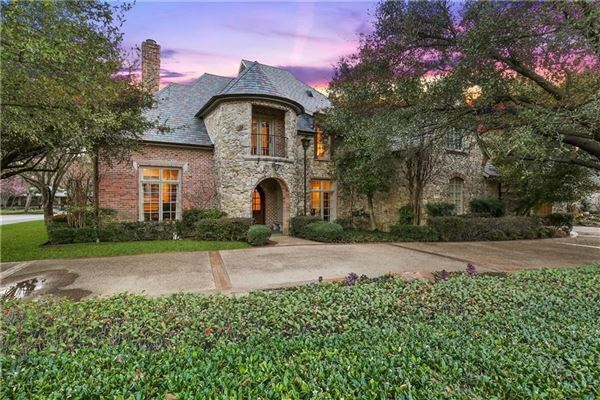 5878 Lakehurst Avenue, Dallas, TX - USA (photo 1)