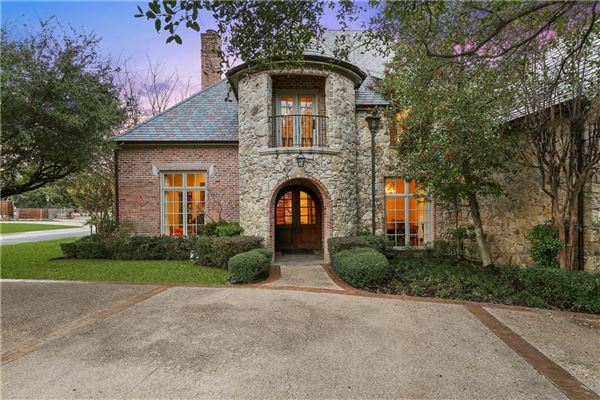 5878 Lakehurst Avenue, Dallas, TX - USA (photo 2)