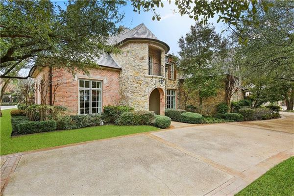 5878 Lakehurst Avenue, Dallas, TX - USA (photo 3)