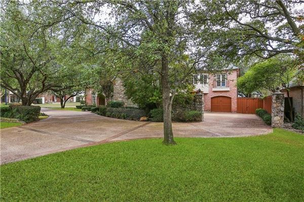 5878 Lakehurst Avenue, Dallas, TX - USA (photo 4)