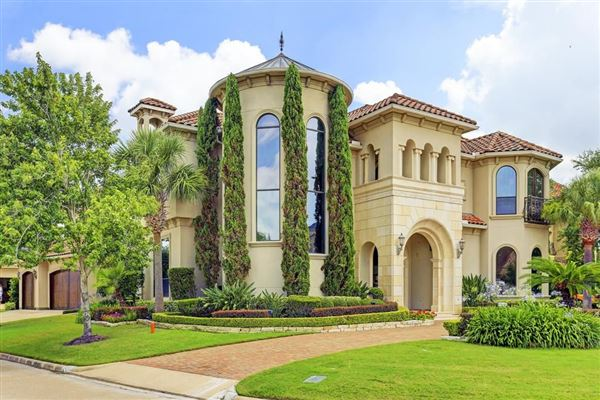 Beautiful executive home in houston texas luxury homes for Beautiful homes in houston