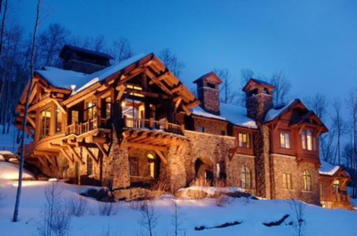 Status404 luxury portfolio for Custom mountain homes