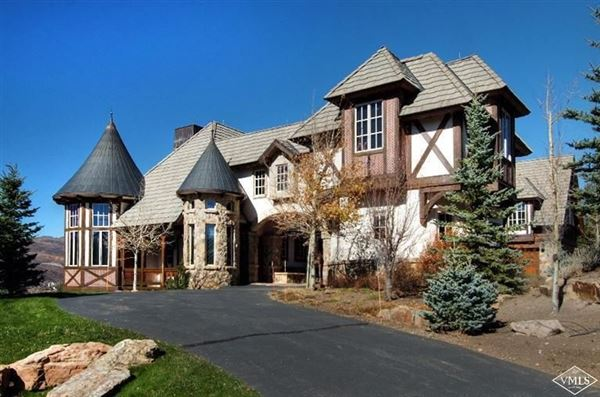 exceptionally built and simply exquisite colorado luxury