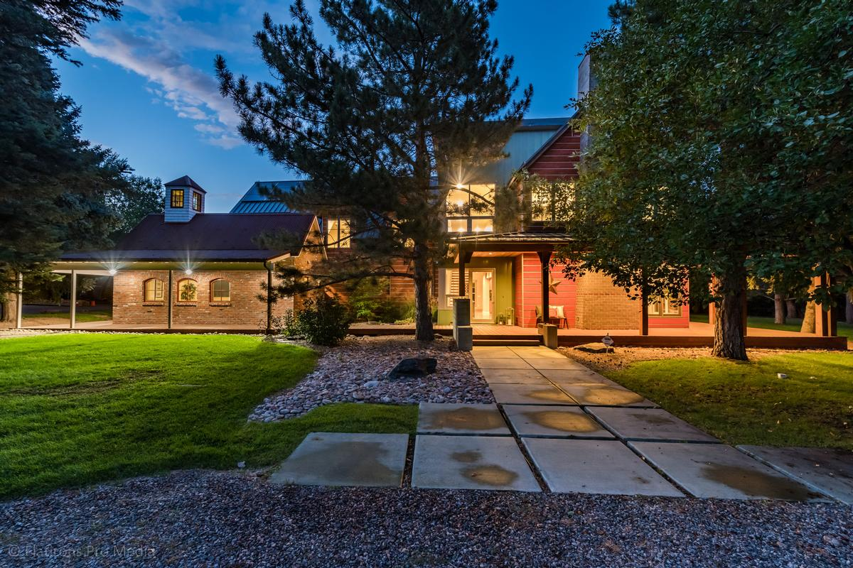 Boulder Luxury Homes and Boulder Luxury Real Estate | Property ...
