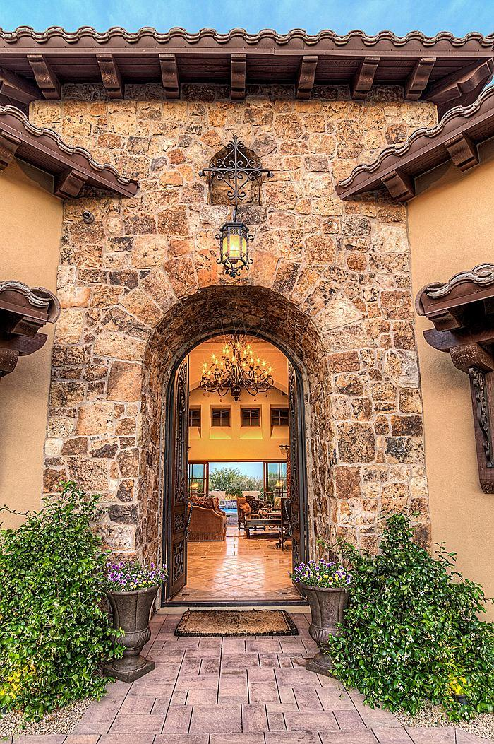 Scottsdale arizona equestrian estate arizona luxury for Mansions for sale in scottsdale az