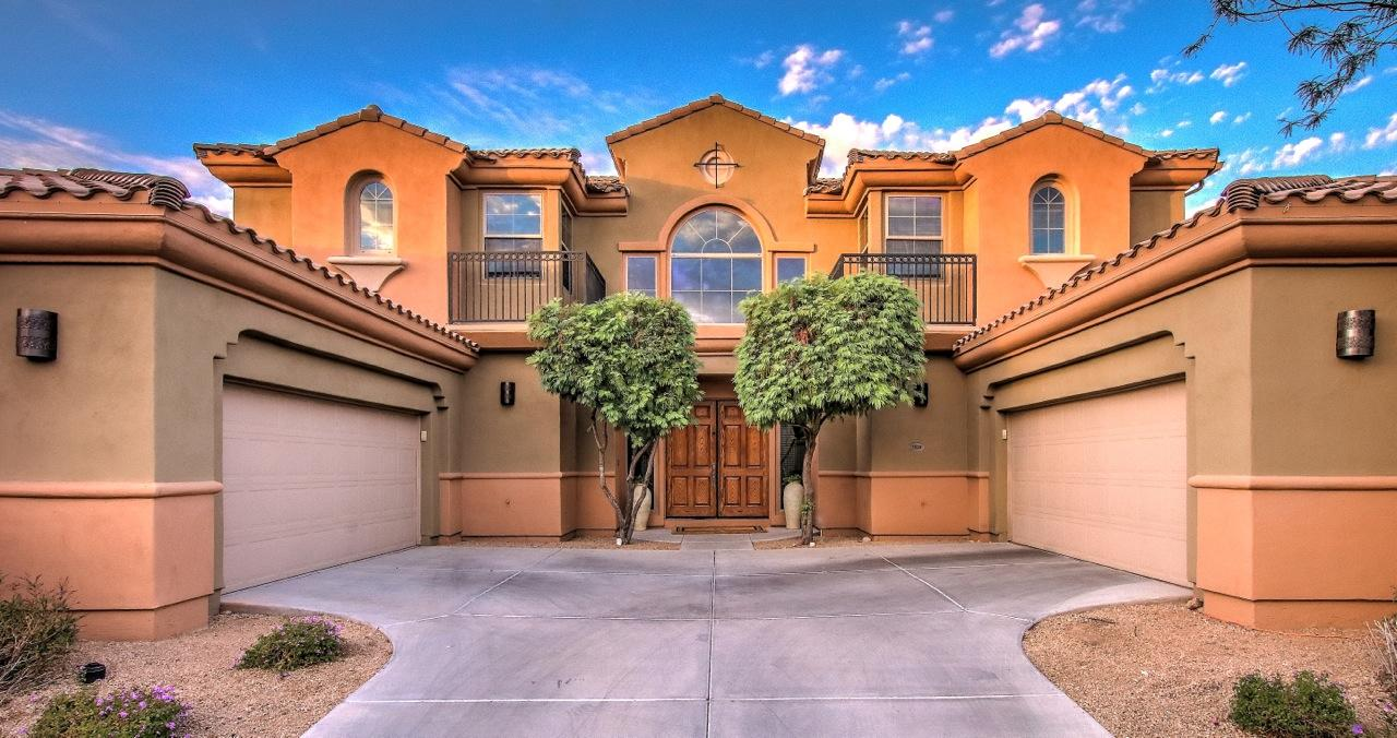 Phoenix Luxury Homes and Phoenix Luxury Real Estate | Property ...