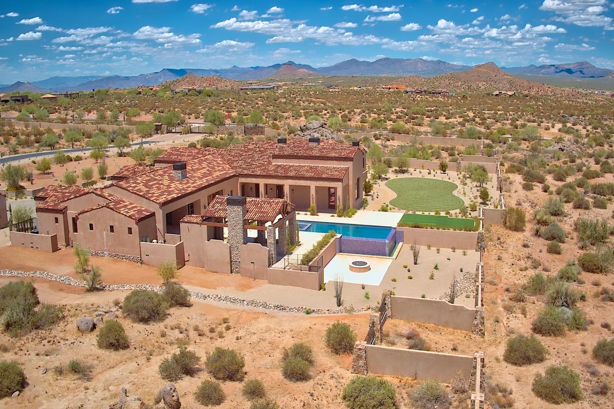 Desert Troon Property Management
