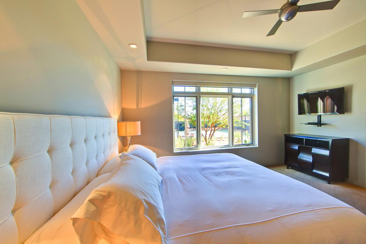 a refined modern estate in arizona arizona luxury homes mansions