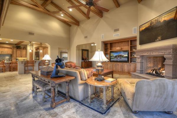 Whisper rock estates north scottsdale arizona arizona for Mansions for sale in scottsdale az