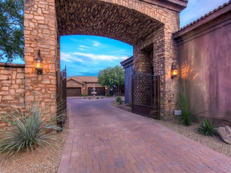 European beauty arizona luxury homes mansions for sale for European mansions for sale
