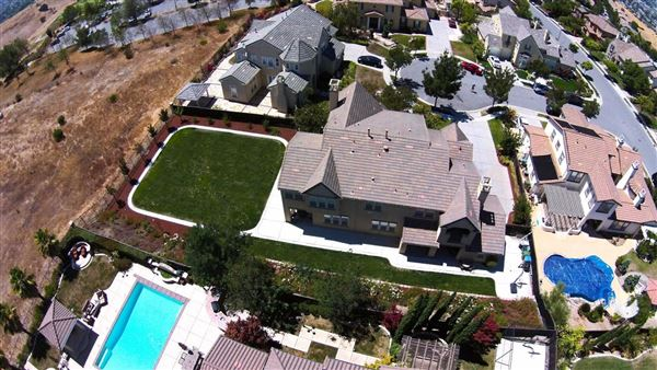 1626 Hill Top View Court