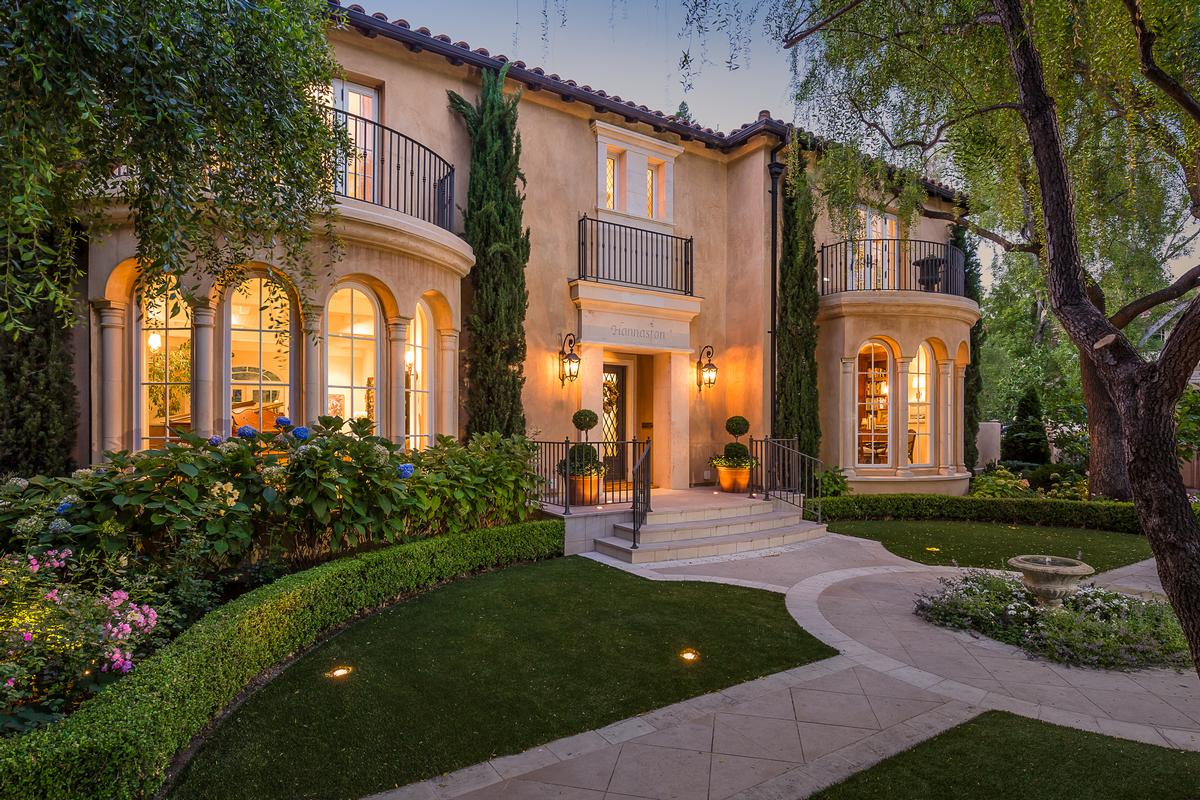 Santa clara luxury homes and santa clara luxury real for Upscale homes