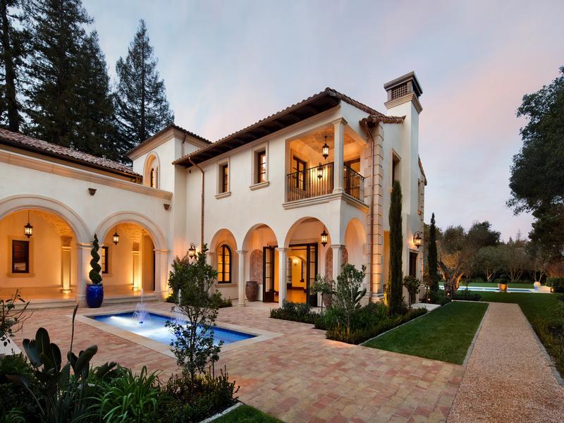 Atherton, CA