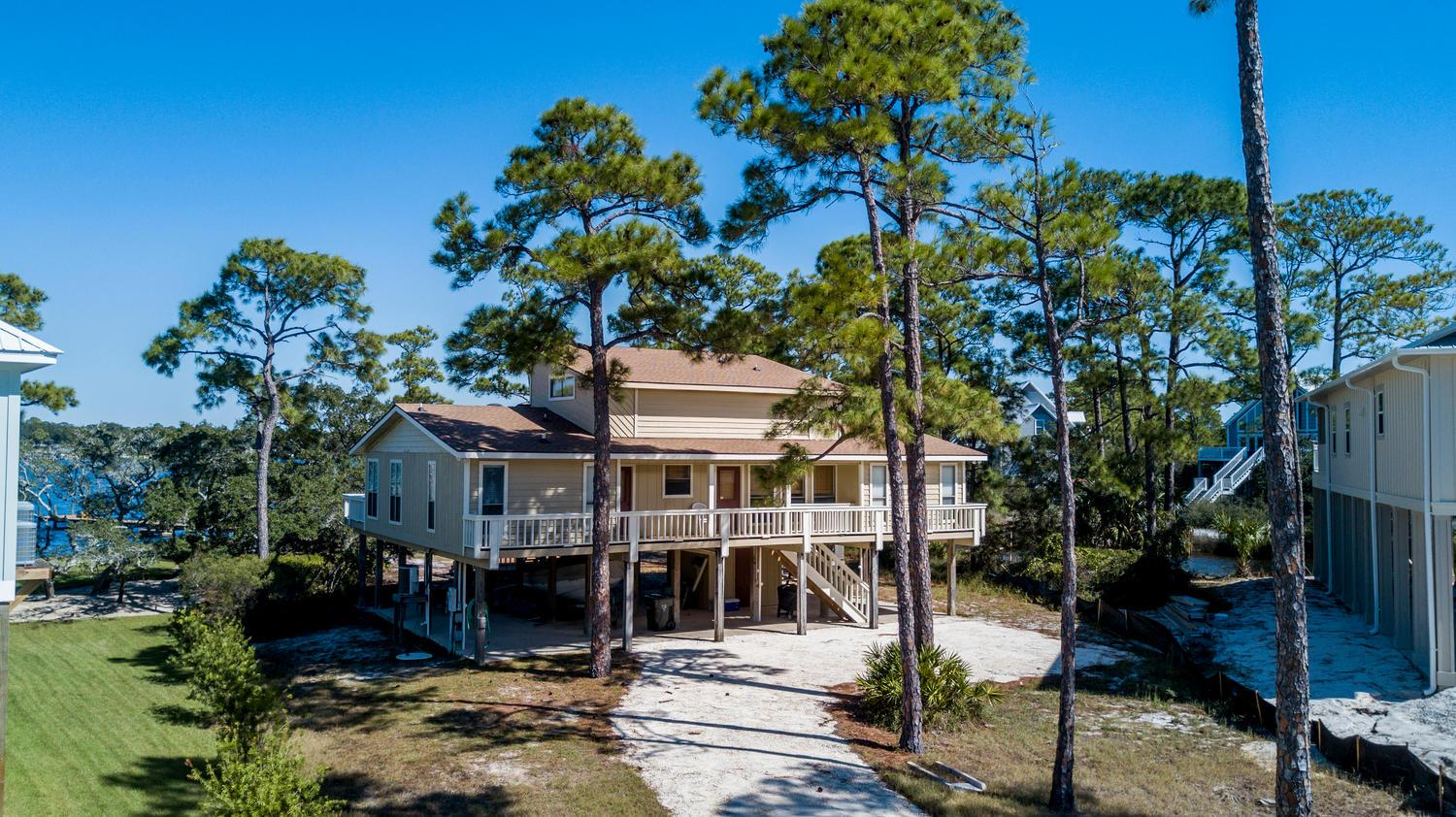BAYOU FRONT ONO ISLAND | Alabama Luxury Homes | Mansions For Sale | Luxury  Portfolio