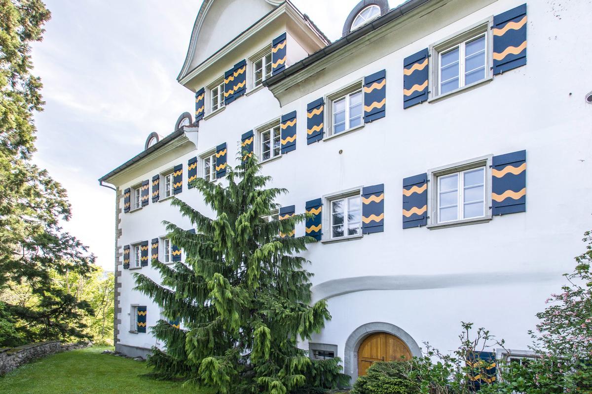 Untereggen - CHE (photo 5)
