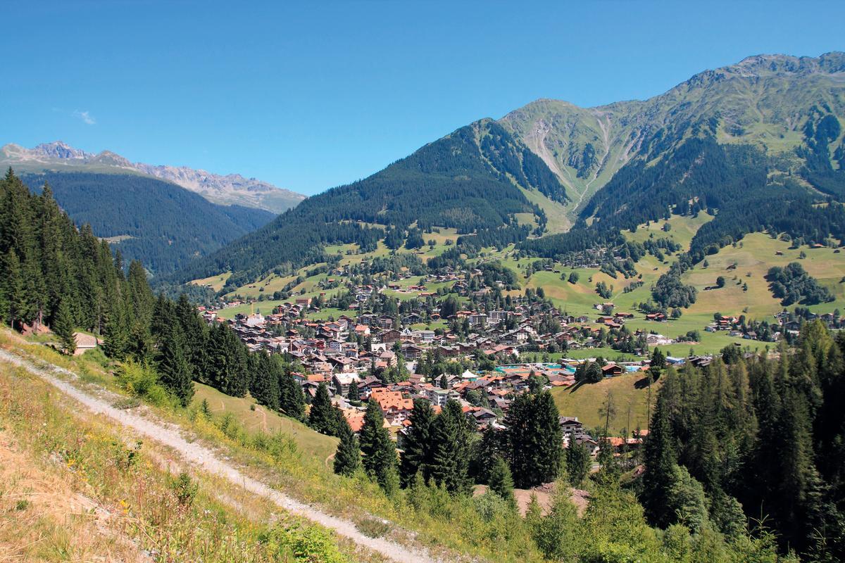 Klosters LuWo
