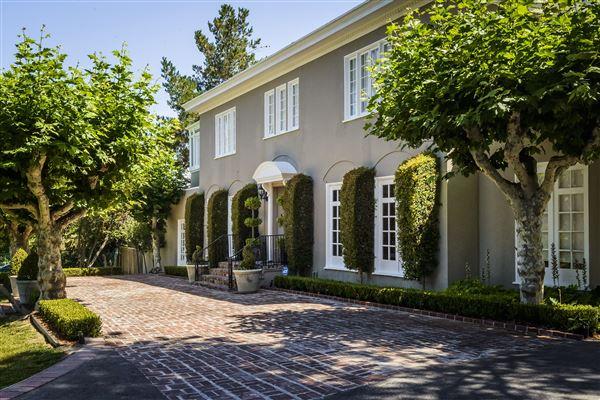 Impeccable English Country Estate