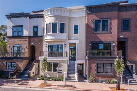 Attractive Marsh Street Brownstones. US $2,295,000 In San Luis Obispo ...