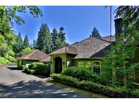 spacious dunthorpe property oregon luxury homes