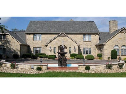 Luxury Homes For Sale Real Estate French Country Style Beauty