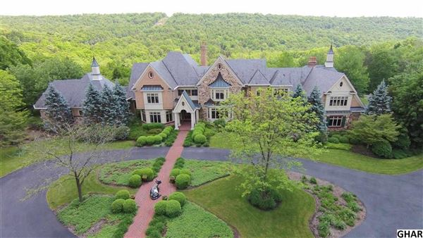 Tranquil Oasis With Panoramic Views Pennsylvania Luxury