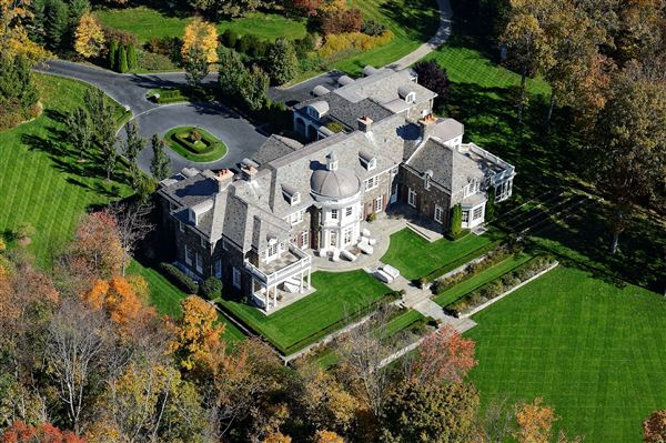Chappaqua Luxury Homes And Chappaqua Luxury Real Estate