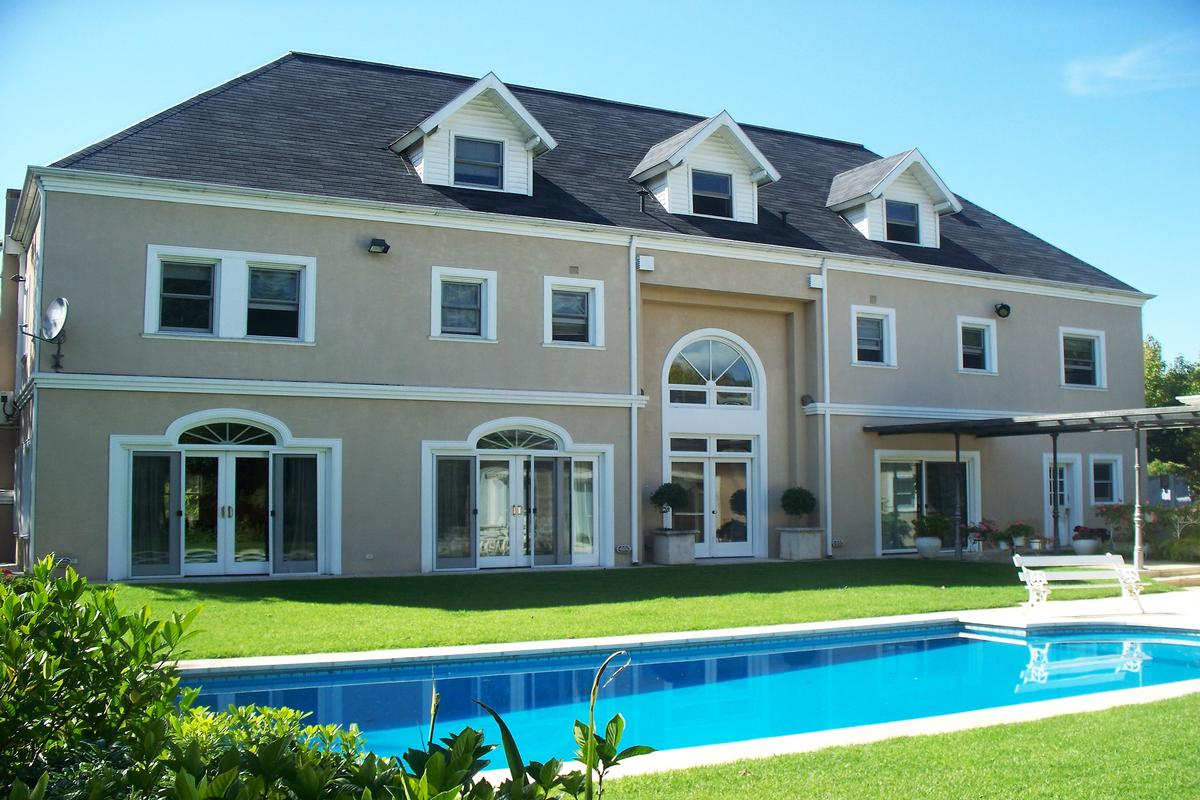 27 Gated Community Las Victorias, Victoria - ARG (photo 1)