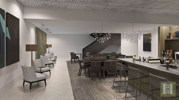 Limited edition brooklyn penthouse new york luxury homes for Brooklyn penthouses for sale