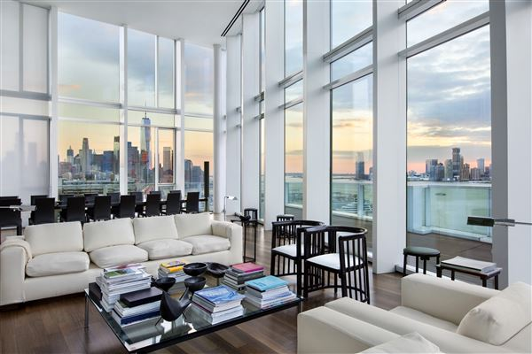 New York Luxury Homes And New York Luxury Real Estate