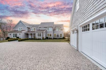 Captivating Luxury Home Builder New York Contemporary