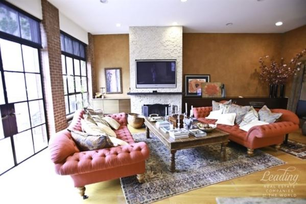 Luxury Real Estate. Luxury Homes Spectacular Apartment ...